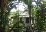 Hôtel Jamaïque - Chippewa Village-1