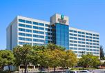 Hôtel Santa Clara - Embassy Suites Santa Clara - Silicon Valley-1