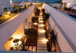 Hôtel Conversano - Santa Caterina - Dimora sul mare-4