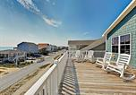Location vacances Ocean Isle Beach - Expansive Beach Beauty With Private Pool & Balconies Home-1