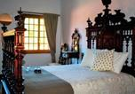 Location vacances Moeche - Traditional Villa in O Val, Narón with Pool-3