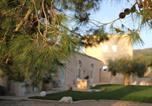 Location vacances Licodia Eubea - Villa Santa Margherita-3