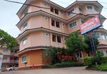 Hôtel Mae Sai - Yingthip1 Apartment-4