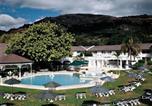 Hôtel Swaziland - Royal Swazi Spa