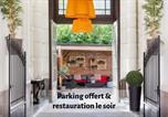 Hôtel Lille - Best Western Urban Hotel & Spa