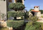 Location vacances Tribunj - Apartments Smiljanic-3