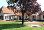 Camping avec Spa & balnéo Pays-Bas - Vakantiepark De Luttenberg-4