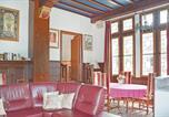 Location vacances Panzoult - Holiday Home Chateau De La Vauguyon-2