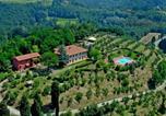 Location vacances Palaia - Agriturismo Montemari-2