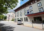 Hôtel Weimar - Dorint Am Goethepark Weimar-3
