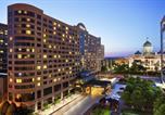 Hôtel Indianapolis - The Westin Indianapolis-1