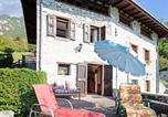 Location vacances Vestone - Beautifully Decorated Apartment in Parole near Lake-4