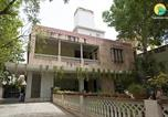Location vacances Jaipur - 1 Br Boutique stay in Bani Park,, Jaipur (B440), by Guesthouser-1