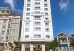 Hôtel Ha Long - D'Lecia Ha Long Hotel-3
