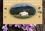 Location vacances Arsiero - La Casa nella Vecchia Ferrovia-1