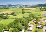 Camping avec Piscine Saône-et-Loire - Sites et Paysages Le Village des Meuniers-1