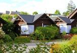 Location vacances Osorno - Holiday Homes Cabañas El Vergel-1