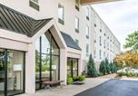 Hôtel St Louis - Comfort Inn St Louis – Westport-3