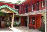 Location vacances Santa Elena - Manakin Bird Lodge Monteverde-1