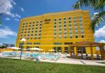 Hôtel Angola - Ika Hotel Luanda-1