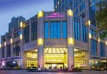 Hôtel Hefei - Crowne Plaza Hefei Rongqiao