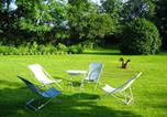 Location vacances  Indre-et-Loire - House with 2 bedrooms in Saint Branchs with shared pool furnished garden and Wifi-4