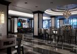 Hôtel Chicago - The Silversmith Hotel-4