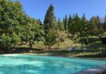 Camping avec Site nature Italie - Camping Panorama Del Chianti-1