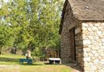 Villages vacances Saint-Joseph-des-Bancs - Camping Chantemerle-3