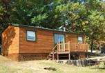 Villages vacances Lake Delton - Arrowhead Camping Resort Park Model 10-1
