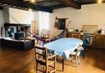Location vacances Aramits - La maison gîte (Accous 64)-4