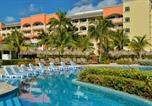 Villages vacances Montego Bay - Iberostar Rose Hall Suites-1
