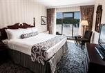Hôtel Niagara Falls - Crowne Plaza Hotel-Niagara Falls/Falls View, an Ihg Hotel-2