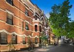 Location vacances Melbourne - Quest Gordon Place-4