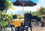 Location vacances Thale - Holiday home Weinberg U-1