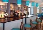 Hôtel Plymouth - Jurys Inn Plymouth-4