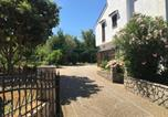 Location vacances Njivice - Draga Rooms-1