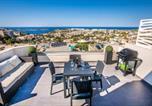 Location vacances Mellieħa - Artist Terrace Apartments-1