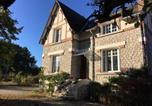 Location vacances Neung-sur-Beuvron - House Aux trois tantines-1