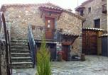 Location vacances Guixers - Cal Gabriel-4