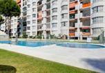 Location vacances Fuengirola - Apartment Lanceofsun by Ramsol-3