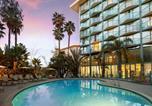 Hôtel San Diego - Doubletree By Hilton San Diego Hotel Circle-3