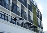 Location vacances Jakarta - Mendjangan Mansion-3