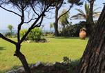 Location vacances Sperlonga - Villa Clara Sperlonga-4