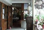 Location vacances Ettal - Hotel Kopa garni-4