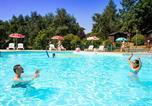 Camping avec WIFI Besse-et-Saint-Anastaise - Camping Les Aurandeix-2