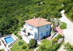 Location vacances Kršan - Holiday Home Albertina (Mod135)-1