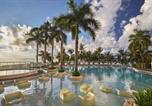 Villages vacances Cebu City - Mövenpick Hotel Mactan Island Cebu-1