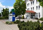 Hôtel Wiesloch - Fairway Hotel-1