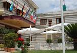 Hôtel San Felice Circeo - Hotel Casino'-4